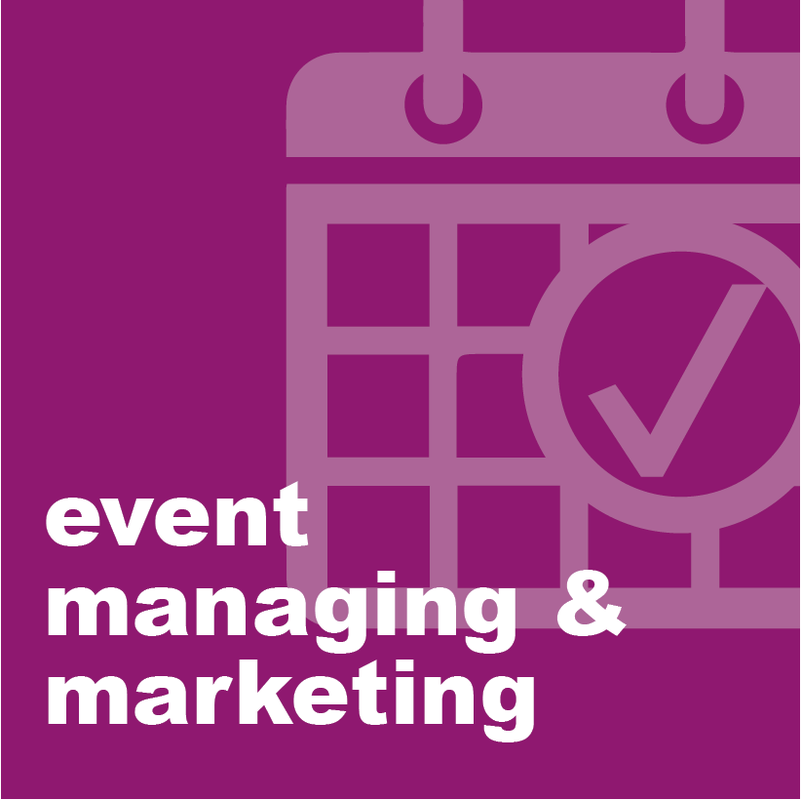event managing & marketing