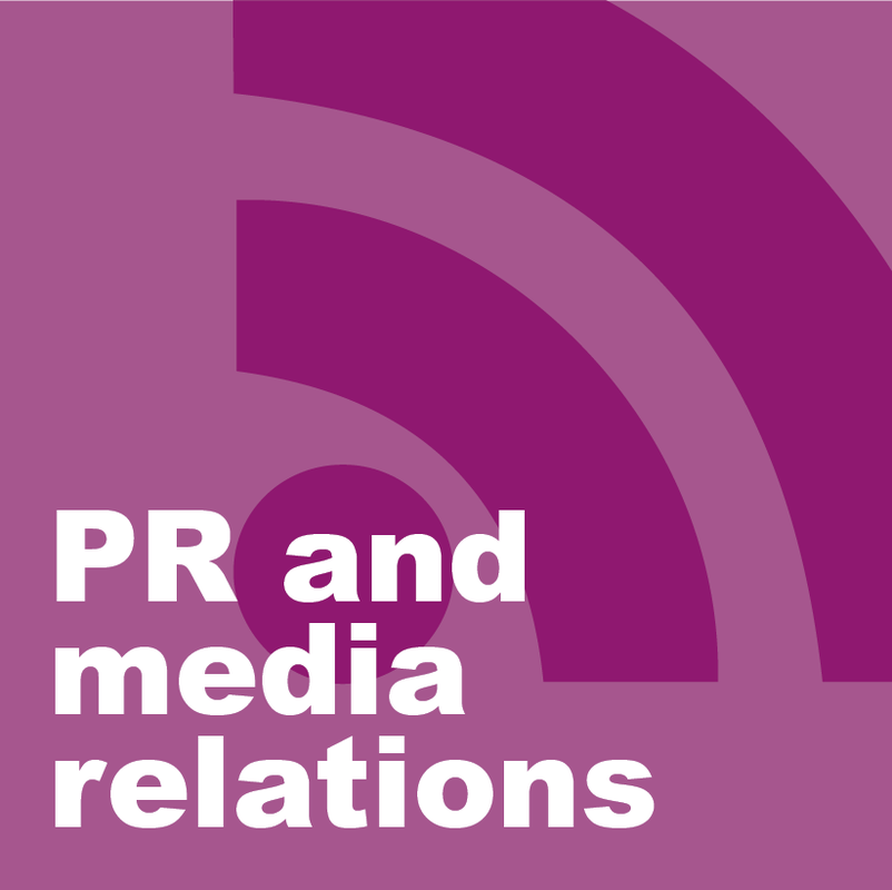 PR and media relations