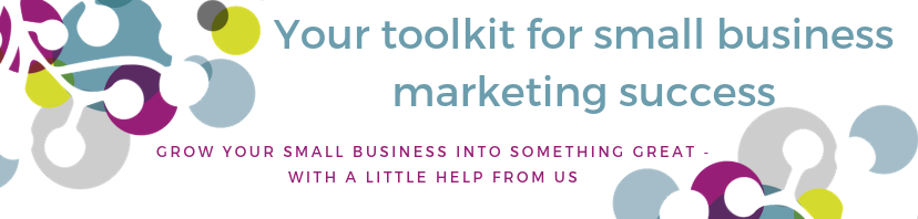 Online small business marketing courses from My Own Marketing Coach - Write in Danderyd